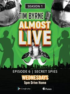 "In this edition of TBAL Tim welcomes the founder and managing director of Trust 1 Security in Toronto. Doug and Tim have been friends for many years which is evidenced by Doug being one of the few people left in T.O. willing to come on the podcast! Doug first moved to the city in 1986 and worked as a security guard and later founded a security company with his brother. Five years ago he founded Trust 1 which offers security cameras, card access and alarm monitoring services. Tim find that business painfully boring which he was quick to emphasize during his conversation with Doug. ""That sounds wickedly boring,"" he says to Doug. ""It's not,"" Doug replies. ""It's technology and I love technology."" Unperturbed, Tim continues this line of offensive questioning. ""But aren't you in an industry that's dying because of companies like Ring and Nest?"" he asks. Doug calmly explains that there is a difference between a Mercedes and a Hyundai. If you manage the Eaton Centre and you install Ring as your security camera you're being grossly incompetent. There's a huge limitation to those entry-level systems. There's really impressive new technology in the security sector, Doug continues. There are systems that will alert a guard when someone walks into a section of the building that's been flagged. And there are also sophisticated facial recognition systems that will alert security guards when a banned person enters the building. The conversation quickly veers from professional concerns to (as is often the case) Tim talking about himself. ""I think my reputation proceeds me,"" Tim tells Doug. ""I think people think I'm rough around the edges and eccentric and brutal."" Doug assures him that's not the case but points out that Tim has been incredibly visible in the industry for a very long time. Tim recounts the difficulties of booking guests for this podcast. Everyone at Stadia and Byrne on Demand hates the podcast, he says. But it's not just Tim's staff that think this show is a bad idea. Many of Tim's clients hate it too. Just the other days a major client threatened to pull all their business if Tim ever mentions his company again. What's even more disturbing to Tim is the fact that the CEO of that company has never met Tim. ""You should go and meet with him,"" Doug advises. ""Tell them you are different for any number of reasons but you aren't a threat to him. The conversation suddenly snaps back to Doug's business when Tim asks him if he has ever lied to a client. ""Never!"" Doug replies. Tim is unconvinced but Doug goes on to explain that the only way to run a business is to speak truth to power. He means that you have to tell the client what they need to hear even if it's uncomfortable sometimes. Tim and Doug wrap up their lively chat with a conversation about clients. ""Who do hate working for?"" Tim asks. Doug deftly dodges the question but does answer the follow-up about which companies he loves working for. For the answer you'll have to listen to the end of the episode! Tim ends this episode by thanking Doug for taking a big risk by appearing on the most hated podcast in the industry. ""Gretzky says you can't score if you don't take a shot,"" Doug says."