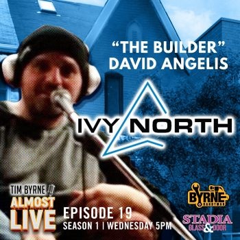 Episode 19 – Tenders with Dave Angelis from Ivy North