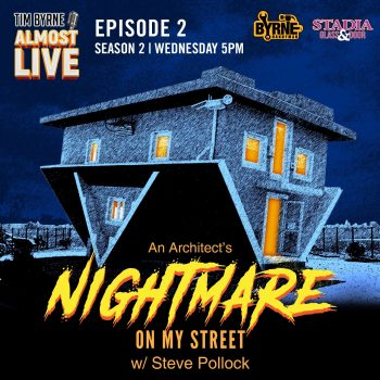 S02E02 – An architect's nightmare on my street