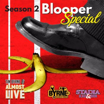 S02E13 – Season 2 Blooper Special