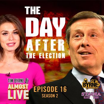 S02E16 – The Day After The Election