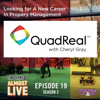 S02E19 – QuadReal with Cheryl Gray – Part One and Two