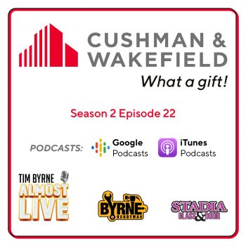 S02E22 – Cushman and Wakefield with David Anderson