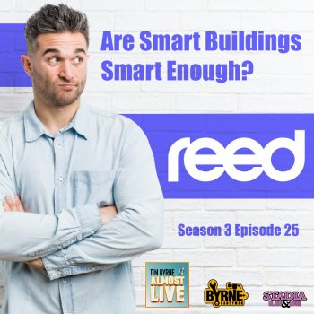 S03E25 – Are smart buildings smart enough?