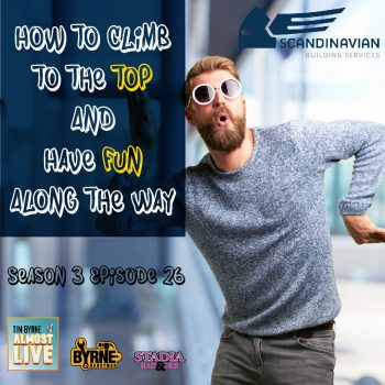 S03E26 – How to climb to the top and have fun along the way