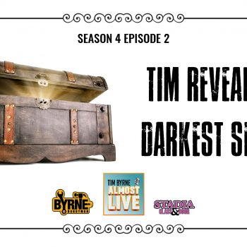 Tim reveals his darkest secrets | Season 4 Episode 2