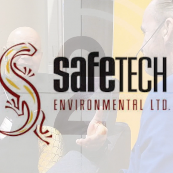 2 Sides: Diving Into Government Developments w/ SafeTech's Romeo Milano