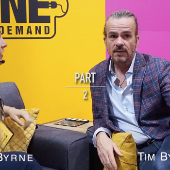 The Secret History of The Byrnes Pt. 2 w/ Alex Byrne